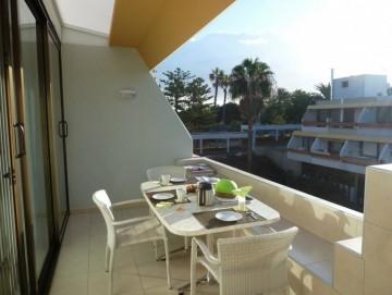 2 Bed  Flat / Apartment for Sale, Costa del Silencio, Arona, Tenerife - MP-AP0828-2C
