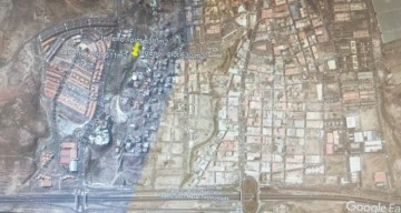 Land for Sale, San Isidro, Tenerife - TP-20495