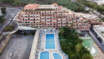 1 Bed  Flat / Apartment to Rent, Puerto de la Cruz, Tenerife - IC-AAP10803