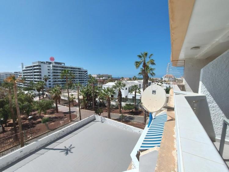 1 Bed  Flat / Apartment for Sale, Playa De Las Americas, Arona, Tenerife - AZ-1537 20