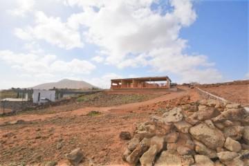 3 Bed  Villa/House for Sale, Villaverde, Las Palmas, Fuerteventura - DH-VPTVVECO-0321
