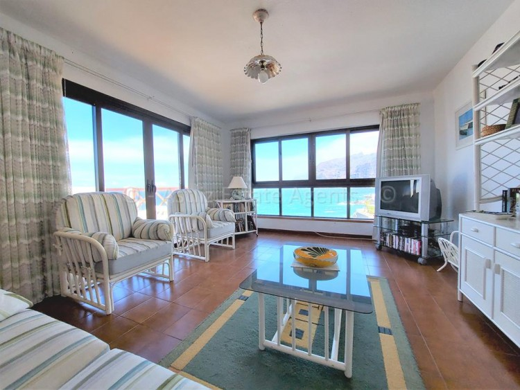 3 Bed  Flat / Apartment for Sale, Puerto De Santiago, Santiago Del Teide, Tenerife - AZ-1539 12