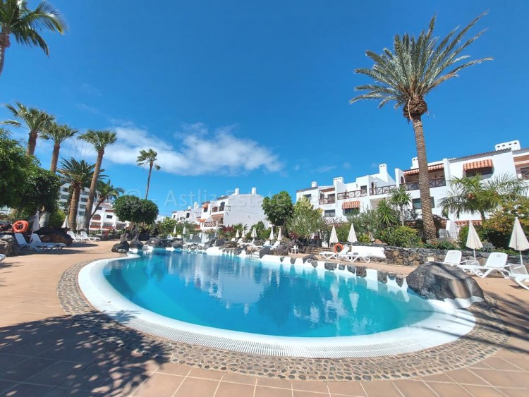 3 Bed  Flat / Apartment for Sale, Puerto De Santiago, Santiago Del Teide, Tenerife - AZ-1539 2