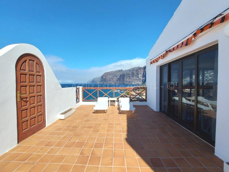 3 Bed  Flat / Apartment for Sale, Puerto De Santiago, Santiago Del Teide, Tenerife - AZ-1539 4
