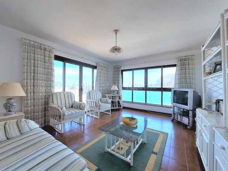 3 Bed  Flat / Apartment for Sale, Puerto De Santiago, Santiago Del Teide, Tenerife - AZ-1539 8