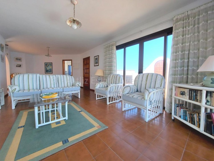 3 Bed  Flat / Apartment for Sale, Puerto De Santiago, Santiago Del Teide, Tenerife - AZ-1539 9