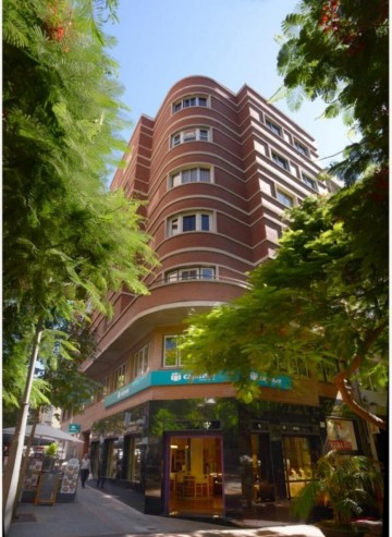 3 Bed  Flat / Apartment for Sale, Santa Cruz de Tenerife, SANTA CRUZ DE TENERIFE, Tenerife - BH-9470-YRA-2912