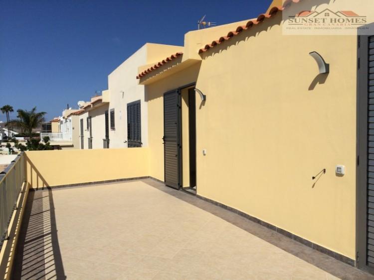 3 Bed  Villa/House to Rent, Sonnenland, San Bartolomé de Tirajana, Gran Canaria - SH-2567 16