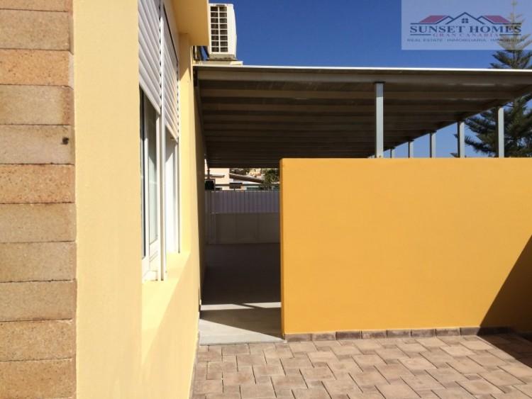 3 Bed  Villa/House to Rent, Sonnenland, San Bartolomé de Tirajana, Gran Canaria - SH-2567 19
