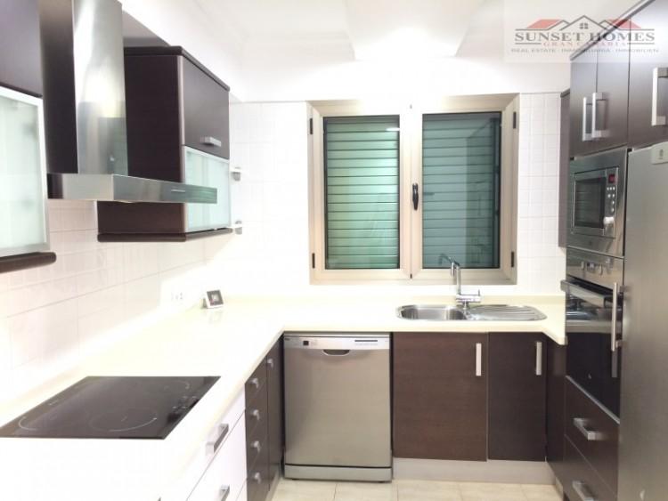 3 Bed  Villa/House to Rent, Sonnenland, San Bartolomé de Tirajana, Gran Canaria - SH-2567 9