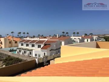 3 Bed  Villa/House to Rent, Sonnenland, San Bartolomé de Tirajana, Gran Canaria - SH-2567