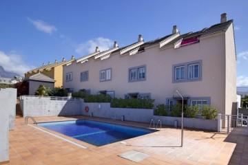 3 Bed  Villa/House for Sale, In the outskirts, Los Llanos, La Palma - LP-L587