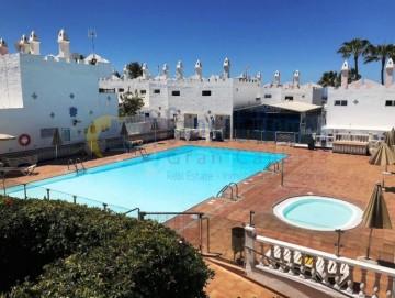 1 Bed  Villa/House to Rent, Playa del Inglés, San Bartolomé de Tirajana, Gran Canaria - SH-2298R