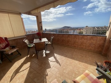1 Bed  Flat / Apartment for Sale, Los Cristianos, Arona, Tenerife - MP-AP0830-1