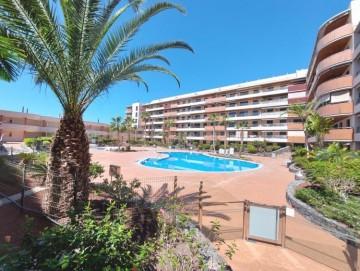 1 Bed  Flat / Apartment for Sale, Puerto De Santiago, Santiago Del Teide, Tenerife - AZ-1541