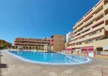 1 Bed  Flat / Apartment for Sale, Puerto De Santiago, Santiago Del Teide, Tenerife - AZ-1542