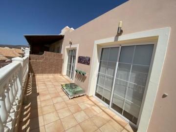 2 Bed  Villa/House for Sale, Caleta de Fuste, Las Palmas, Fuerteventura - DH-XVPTDUPCALET-0321