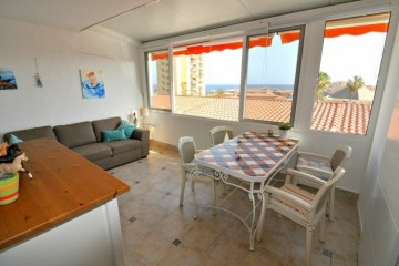 2 Bed  Flat / Apartment for Sale, Los Cristianos, Tenerife - NP-02130