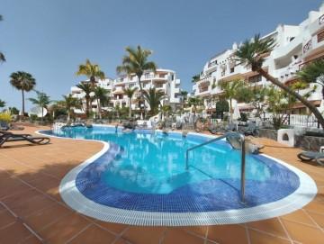 2 Bed  Flat / Apartment for Sale, Puerto De Santiago, Santiago Del Teide, Tenerife - AZ-1544