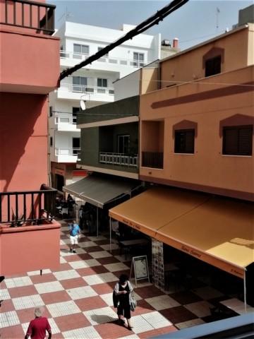 Flat / Apartment to Rent, Las Galletas, Arona, Tenerife - VC-5020