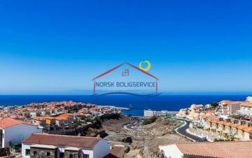 3 Bed  Villa/House to Rent, Arguineguin, Gran Canaria - NB-2675