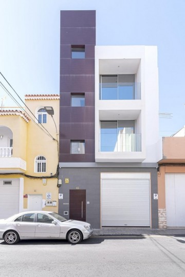 2 Bed  Villa/House for Sale, Santa Lucia de Tirajana, LAS PALMAS, Gran Canaria - BH-10056-PP-2912