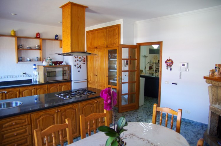 5 Bed  Villa/House for Sale, Tacoronte, Santa Cruz de Tenerife, Tenerife - PR-CHA0091VKH 14