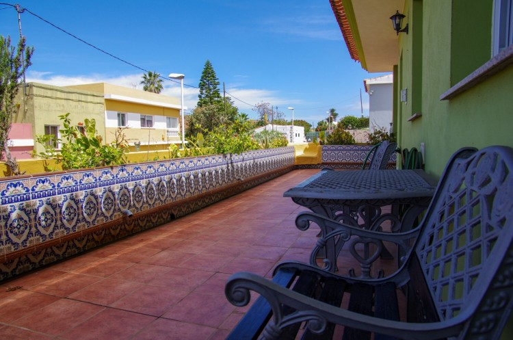 5 Bed  Villa/House for Sale, Tacoronte, Santa Cruz de Tenerife, Tenerife - PR-CHA0091VKH 16