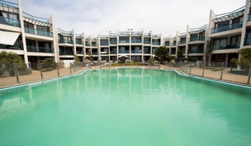 1 Bed  Flat / Apartment for Sale, El Cotillo, Las Palmas, Fuerteventura - DH-VANTIDUPCOT11-1120