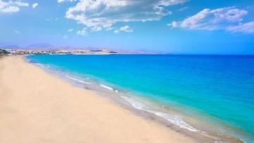 1 Bed  Flat / Apartment for Sale, Pájara, Las Palmas, Fuerteventura - DH-VPTAPMORRO1-0421