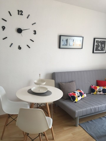 1 Bed  Flat / Apartment for Sale, Pájara, Las Palmas, Fuerteventura - DH-VPTAPCC1-0421