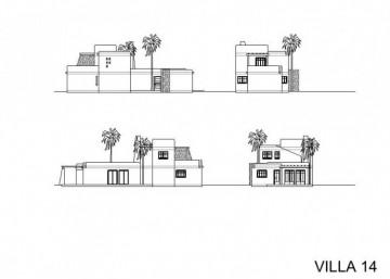 Land for Sale, Lajares, Las Palmas, Fuerteventura - DH-VPTTERRLAJ14-0421