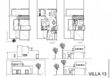 Land for Sale, Lajares, Las Palmas, Fuerteventura - DH-VPTTERRLAJ13-0421