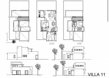 Land for Sale, Lajares, Las Palmas, Fuerteventura - DH-VPTTERRLAJ11-0421