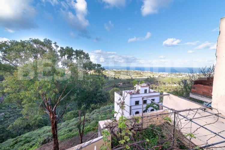 4 Bed  Villa/House for Sale, Arucas, LAS PALMAS, Gran Canaria - BH-9951-DT-2912 1