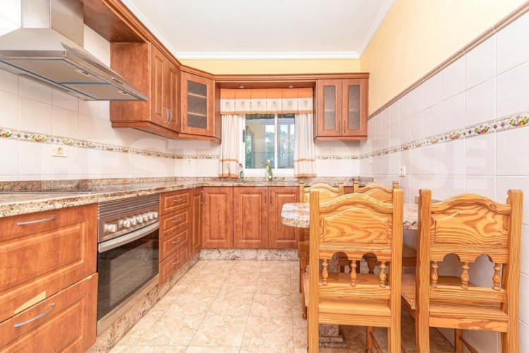 4 Bed  Villa/House for Sale, Arucas, LAS PALMAS, Gran Canaria - BH-9951-DT-2912 10