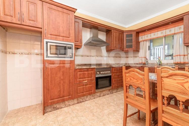 4 Bed  Villa/House for Sale, Arucas, LAS PALMAS, Gran Canaria - BH-9951-DT-2912 11