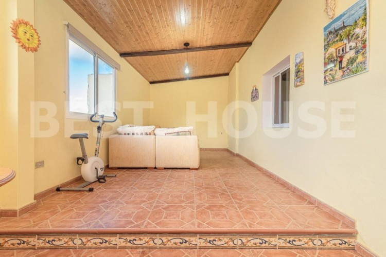 4 Bed  Villa/House for Sale, Arucas, LAS PALMAS, Gran Canaria - BH-9951-DT-2912 15