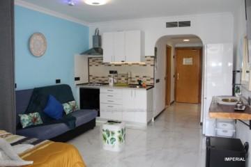 Flat / Apartment for Sale, Puerto de la Cruz, Tenerife - IC-VES10887