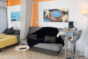 Flat / Apartment for Sale, Puerto de la Cruz, Tenerife - IC-VES10885