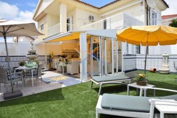 4 Bed  Villa/House for Sale, SAN BARTOLOME DE TIRAJANA, Las Palmas, Gran Canaria - MA-C-648