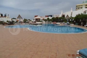 1 Bed  Flat / Apartment for Sale, Torviscas Playa, Tenerife - TP-21022