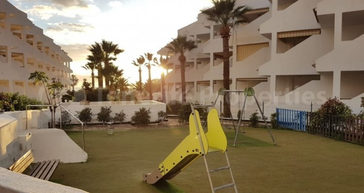 1 Bed  Flat / Apartment for Sale, Los Cristianos, Tenerife - TP-21070 1