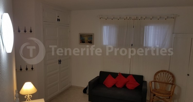 1 Bed  Flat / Apartment for Sale, Los Cristianos, Tenerife - TP-21070 14