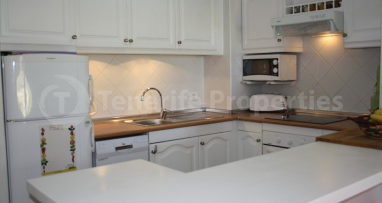 1 Bed  Flat / Apartment for Sale, Los Cristianos, Tenerife - TP-21070 19