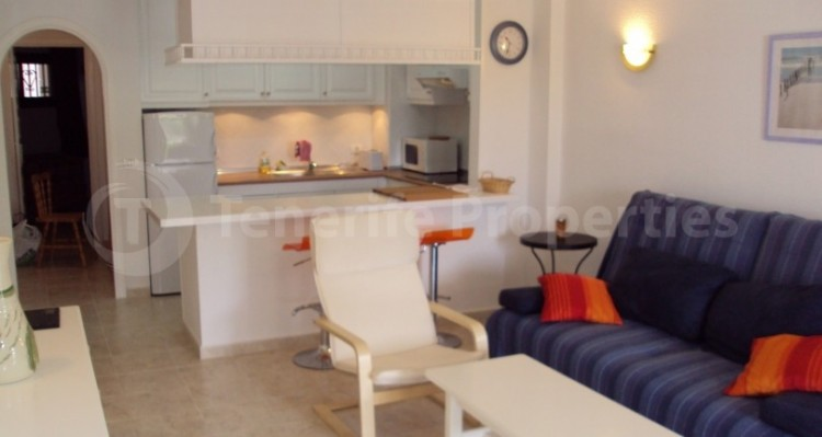 1 Bed  Flat / Apartment for Sale, Los Cristianos, Tenerife - TP-21070 20