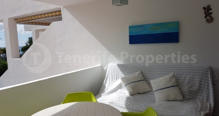 1 Bed  Flat / Apartment for Sale, Los Cristianos, Tenerife - TP-21070 8