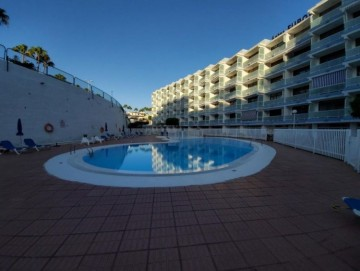1 Bed  Flat / Apartment for Sale, Las Palmas, Playa del Inglés, Gran Canaria - OI-18834
