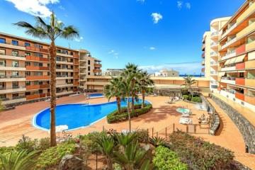 2 Bed  Flat / Apartment for Sale, Puerto De Santiago, Tenerife - YL-PW177