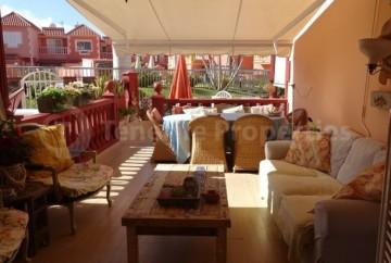 2 Bed  Flat / Apartment for Sale, Bahia del Duque, Tenerife - TP-21165